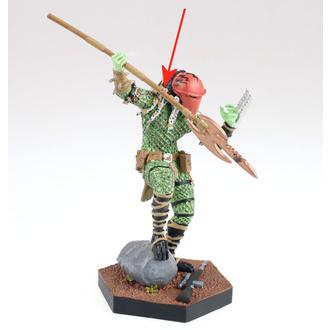 Statuetta Alien & Predator - Collection Homeworld Predator - Predator - DANNEGGIATO, NNM, Predator