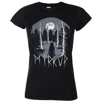 t-shirt metal donna Myrkur - Towards The Forest - KINGS ROAD, KINGS ROAD, Myrkur