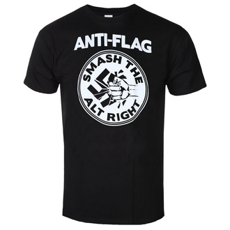 t-shirt metal uomo Anti-Flag - Smash The Alt Right - KINGS ROAD, KINGS ROAD, Anti-Flag