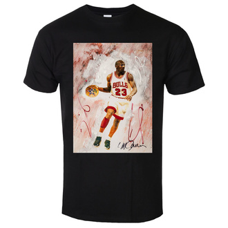 t-shirt street uomo Michael Jordan - Playing - NNM, NNM, Michael Jordan