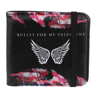 Portafoglio BULLET FOR MY VALENTINE - WINGS 1, NNM, Bullet For my Valentine