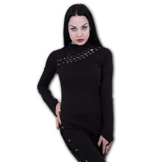 t-shirt donna - GOTHIC ROCK - SPIRAL, SPIRAL
