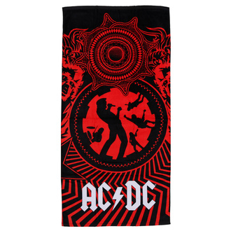 Asciugamano  AC  /  DC , NNM, AC-DC