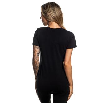 t-shirt hardcore donna - PROTECTION - SULLEN, SULLEN