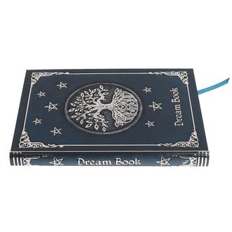 Taccuino Libro dei Sogni, NNM