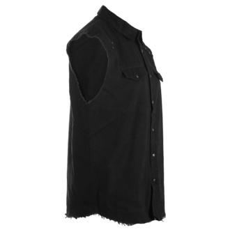 Camicia da uomo senza maniche BRANDIT - Vintage, BRANDIT