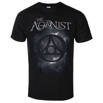 t-shirt metal uomo Agonist - Orphans - NAPALM RECORDS, NAPALM RECORDS, Agonist