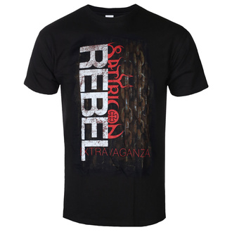 t-shirt metal uomo Satyricon - Rebel Extravaganza - NAPALM RECORDS, NAPALM RECORDS, Satyricon