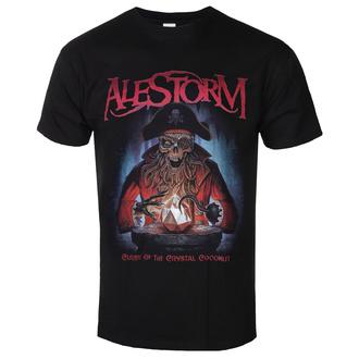t-shirt metal uomo Alestorm - Curse of the Crystal Coconut - NAPALM RECORDS, NAPALM RECORDS, Alestorm