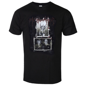 t-shirt metal uomo Mushroomhead - A Wonderful Life - NAPALM RECORDS, NAPALM RECORDS, Mushroomhead