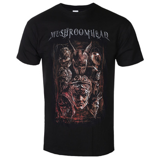 t-shirt metal uomo Mushroomhead - NAPALM RECORDS - NAPALM RECORDS, NAPALM RECORDS, Mushroomhead