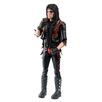 Alice Cooper action figure, NNM, Alice Cooper