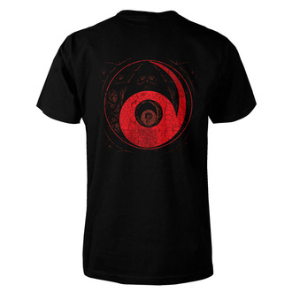 Maglietta metal da uomo Six Feet Under - Shadow of the Reaper - ART WORX, ART WORX, Six Feet Under