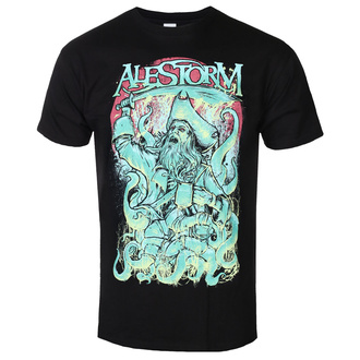 Maglietta da uomo ALESTORM - YOU FIGHT LIKE A DAIRY FARMER - PLASTIC HEAD, PLASTIC HEAD, Alestorm