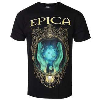 Maglietta da uomo EPICA - MIRROR - PLASTIC HEAD, PLASTIC HEAD, Epica