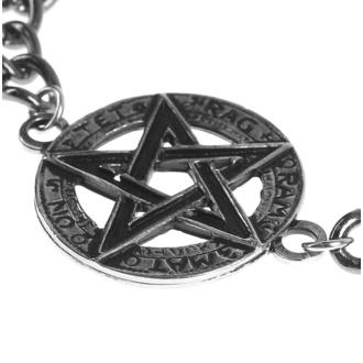 Bracciale Pentagramma, FALON