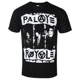 Maglietta da uomo PALAYE ROYALE - PHOTOCOPY - PLASTIC HEAD, PLASTIC HEAD, Palaye Royale