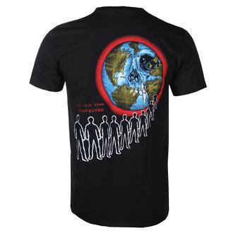 Maglietta da uomo Metallica - The Unforgiven Executioner - Nero, NNM, Metallica