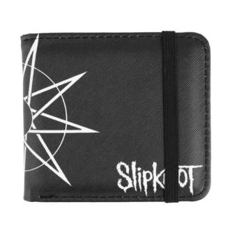 Portafoglio SLIPKNOT - WANYK STAR, NNM, Slipknot