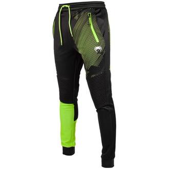 Pantaloni da uomo (pantaloni della tuta) Venum - Training Camp 2.0 - Nero / Giallo neon - Esclusivo, VENUM