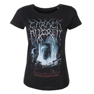 Maglietta da donna Carach Angren - Franckensteina Strataemontanus - SEASON OF MIST, SEASON OF MIST, Carach Angren
