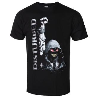 Maglietta da uomo Disturbed - Up Yer Military - ROCK OFF, ROCK OFF, Disturbed