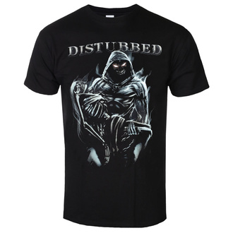Maglietta da uomo Disturbed - Lost Souls - ROCK OFF, ROCK OFF, Disturbed