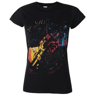 Maglietta da donna Pink Floyd - Machine Greeting Orange - ROCK OFF, ROCK OFF, Pink Floyd