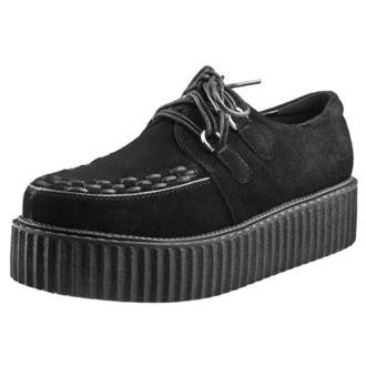 Scarpe da donna SMITH´S - Creepers - nero, SMITH´S
