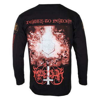Maglietta da uomo con maniche lunghe Marduk - Heaven Shall Burn - RAZAMATAZ, RAZAMATAZ, Marduk