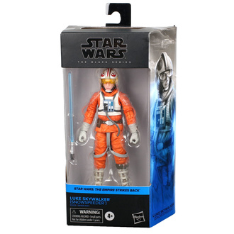 Action figure STAR WARS - Luke Skywalker (Snowspeeder), NNM, Star Wars