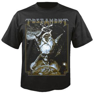 Maglietta da uomo TESTAMENT - Titans skull - NUCLEAR BLAST, NUCLEAR BLAST, Testament