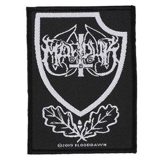 toppa Marduk - Panzer Crest - RAZAMATAZ, RAZAMATAZ, Marduk