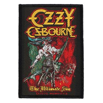 toppa Ozzy Osboume - The Ultimate Sin - RAZAMATAZ, RAZAMATAZ, Ozzy Osbourne