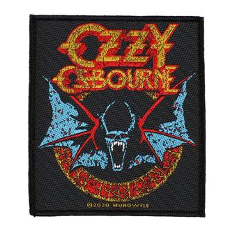 toppa Ozzy Osbourne - Bat - RAZAMATAZ, RAZAMATAZ, Ozzy Osbourne
