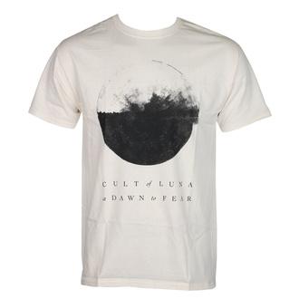 Maglietta da uomo Cult of Luna - Dawn Of Fear - Natural - INDIEMERCH, INDIEMERCH, Cult of Luna