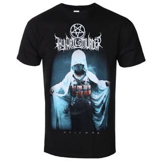 Maglietta da uomo Thy Art Is Murder - Holy War - Nero, INDIEMERCH, Thy Art Is Murder