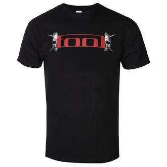 Maglietta da uomo Tool - Skull Spikes - ROCK OFF, ROCK OFF, Tool