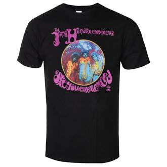 Maglietta da uomo Jimi Hendrix - Are You Experienced - ROCK OFF, ROCK OFF, Jimi Hendrix