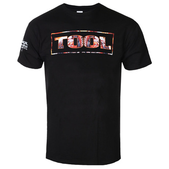 Maglietta da uomo Tool - Parabola Logo - ROCK OFF, ROCK OFF, Tool