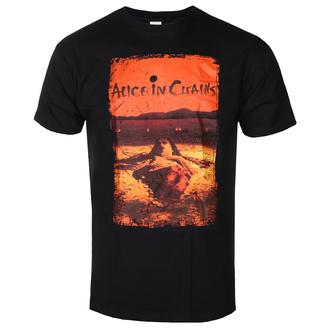 Maglietta da uomo Alice In Chains - Dirt Album Cover - ROCK OFF, ROCK OFF, Alice In Chains