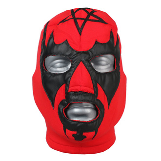 Maschera 3 From Hell - The Black Satan