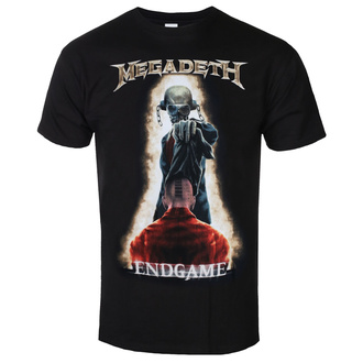 Maglietta da uomo Megadeth - Removing, ROCK OFF, Megadeth