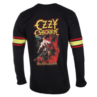 Maglia da uomo a manica lunga 686 - Ozzy Osbourne - Nero, 686, Ozzy Osbourne