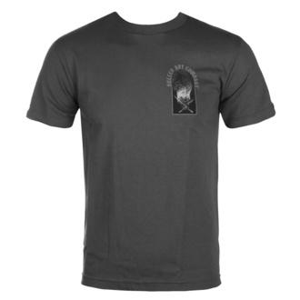 Maglietta da uomo SULLEN - YURI TIMKO - CARBONE, SULLEN