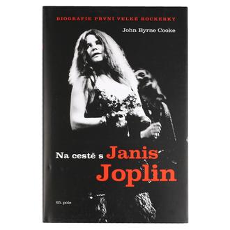 Libro On the road with Janis Joplin, NNM, Janis Joplin