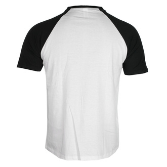 Maglietta da uomo MALIGNANT TUMOUR - Nación De Metaleros - WHITE/BLACK, NNM, Malignant Tumour