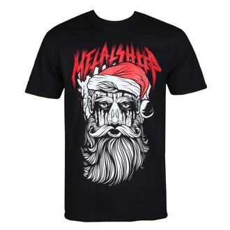 Maglietta da uomo METALSHOP - Santa, METALSHOP