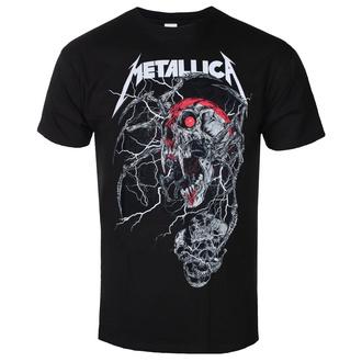 Maglietta da uomo Metallica - Spider Dead - ROCK OFF, ROCK OFF, Metallica