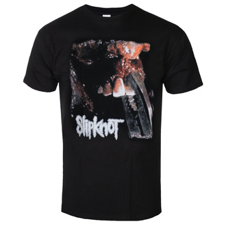 Maglietta Metallica da uomo Slipknot - Pulling Teeth - ROCK OFF, ROCK OFF, Slipknot